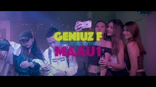 Geniuz F the FUTURE - 貓 (Maau1) Official Music Video [Prod. SILVERSTRIKE]