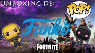 Unboxing de funko pop
