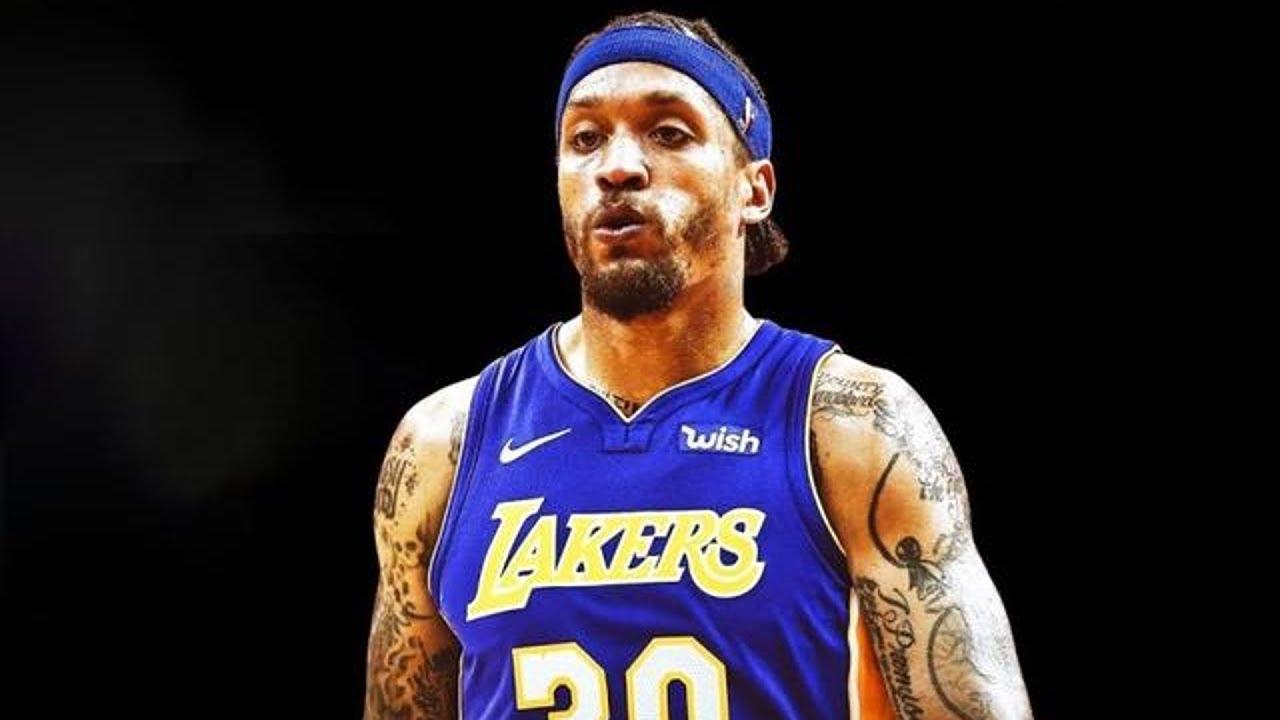 Michael Beasley Signs Lakers Yogi Pulls A Deandre  Nba Free Agency