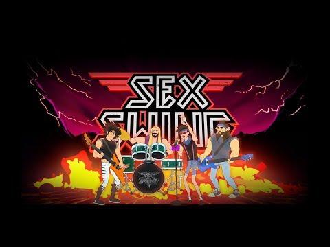 Sex Swing Mini-Review