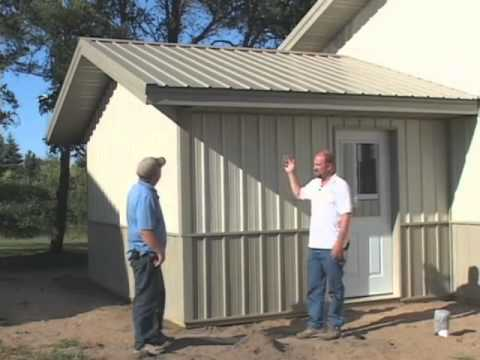 Metal Buildings - Affordable Metal Buildings