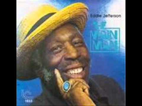 Eddie Jefferson-'Benny's From Heaven'