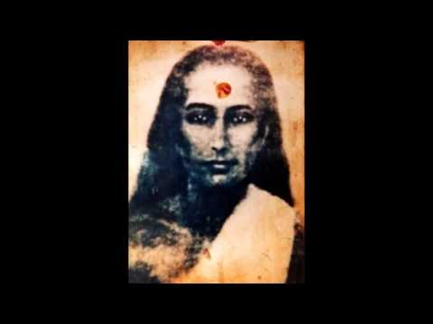 Babaji Speaks ~ on Samadhi