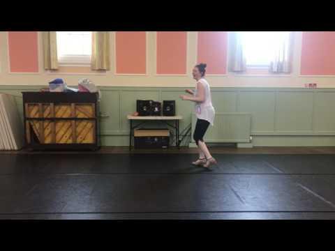 DTD.ED intermediate tap with music