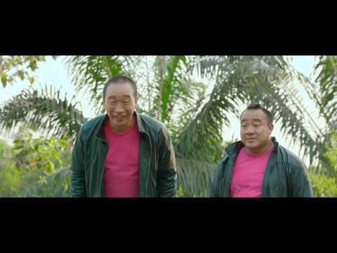 Bảo Mẫu Siêu Quậy 2 - Teaser Trailer
