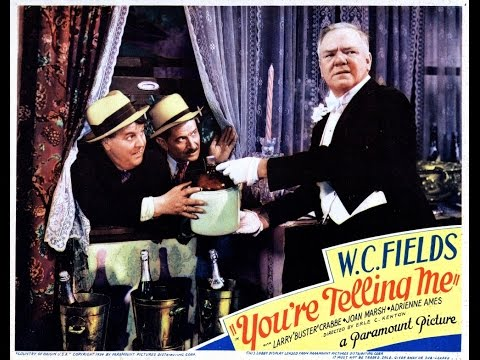 You Can't Cheat an Honest Man is listed (or ranked) 7 on the list The Best W. C. Fields Movies
