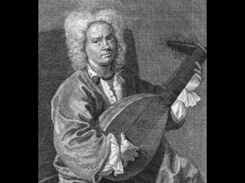 Ernst Gottlieb Baron - Sonata In Dm 4 Bouree