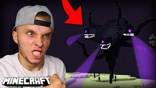 NAJTRUDNIEJSZE WYZWANIE w Minecraft!