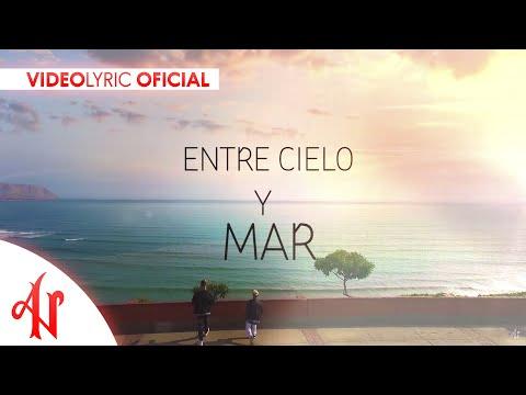 Es Amor - Adexe & Nau (Video Lyric Oficial)
