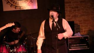 "Cowboy Blues Band - ""Boogie Shoes"""