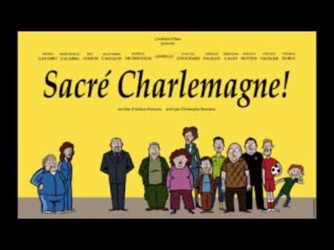 sacre charlemagne