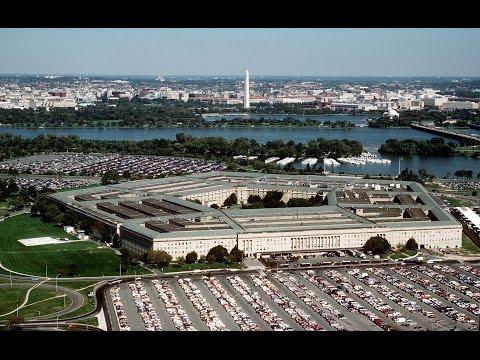 Суперсооружения: Внутри Пентагона. National Geographic. Наука и образование