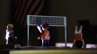 #Playmobil invisible ball