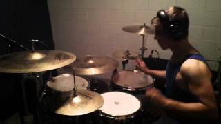 ABBA - Hole in your Soul [Drum Cover]