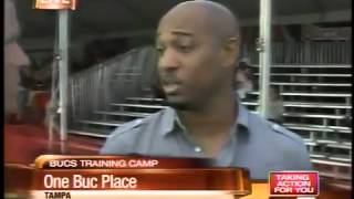 Bucs Training Camp - Tampa Bay Times