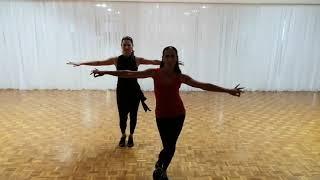 Latin Cardio Dance Class Part Three