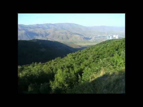 HRAZDAN (Раздан) 2015 ARMENIA