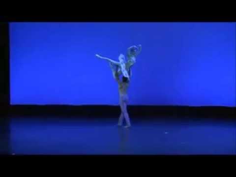Dance Planet Gala 2014 (World Ballet Art Competition Grand Prix)