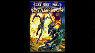 Theme Music - One Must Fall: Battlegrounds Music