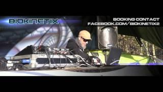 Biokinetix Vs Phoenix - Trance Effect Remix