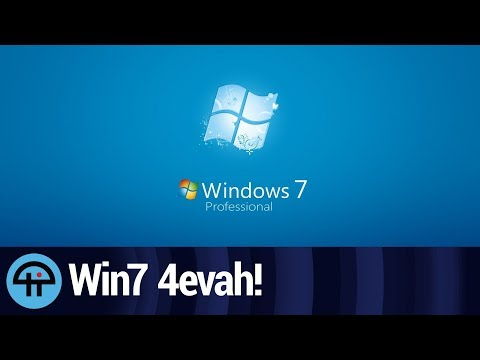 Win7 Extended Security Updates Are Extended