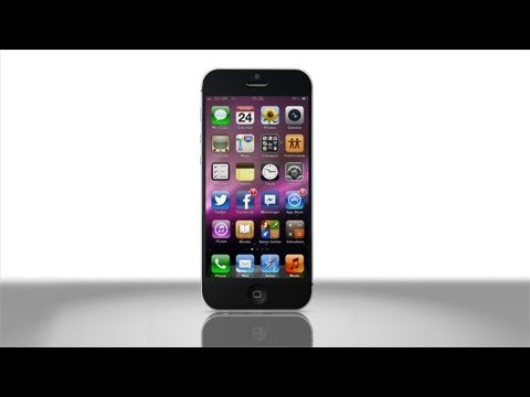 iPhone 5 Release Date, News, Rumors, Features - Update