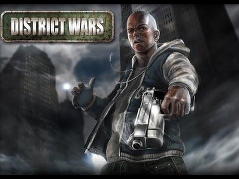скачать District Wars торрент - фото 2