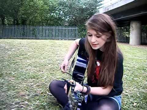 Ed Sheeran - The City (cover)