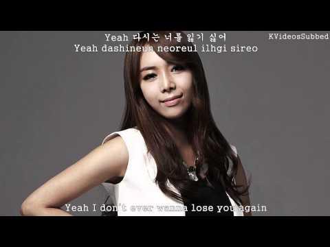 Joohee 8EIGHT - 안녕 Hello [Witch's Love OST Part.4] [Eng Subs  + Hangul + Romanizations] 720p