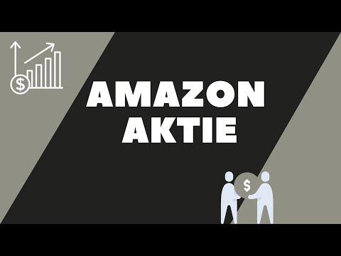 AMAZON AKTIE KAUFEN SINNVOLL