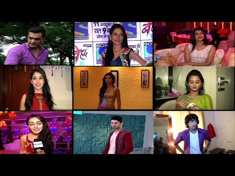 The Popular Youth actors of India Television Industry