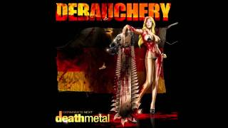 Debauchery - Genocider Overkill [FULL HD]