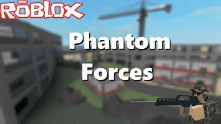 Roblox - France Forces Fantômes / QUAD, QUAD, QUAD!