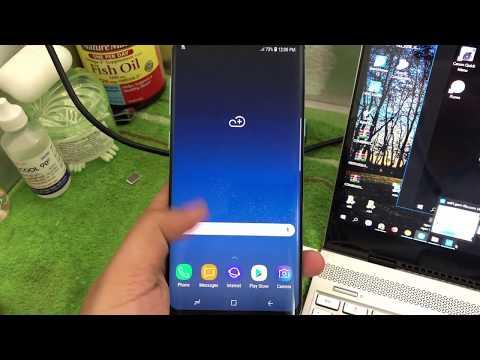 Repair blacklist imei Samsung Galaxy S9 S9 G960F G965U