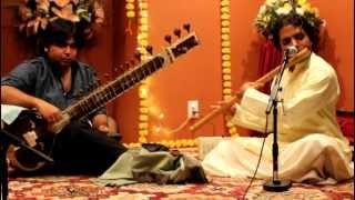Chirag Katti ( Sitar)  & Jay Gandhi ( Flute ) - Raag Jog aalaap