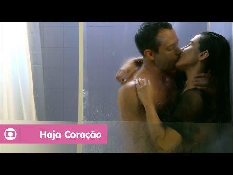 Haja Coração: capítulo 88 da novela, segunda, 12 de setembro, na Globo