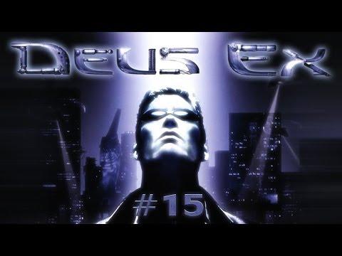 Deus Ex (Ep. 15 - Naval Shipyard)