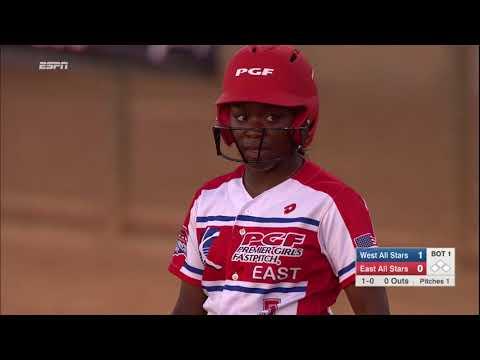 2017 PGF All-American Game ESPN