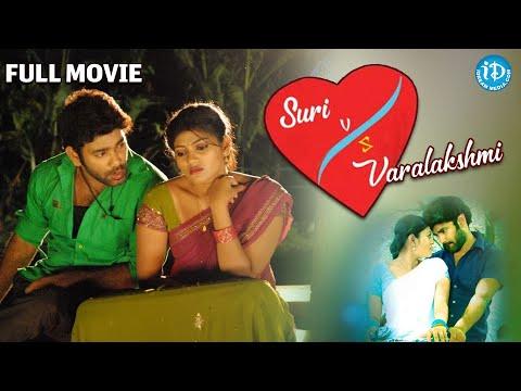 Suri Vs Varalakshmi Full Movie | Soumya, Subhash Rayal | Krishna Teja | Jeeva Varshini thumbnail