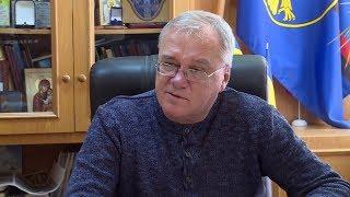Міський голова Ігор Слюзар розповів про бюджет Коломиї на 2019 рік