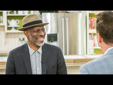 """Highlights - """"Signed, Sealed, Delivered: Higher Ground"""" star Keb Mo - Home & Family"""
