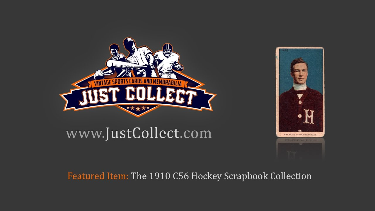 How To Sell Vintage Hockey Cards Just Collect