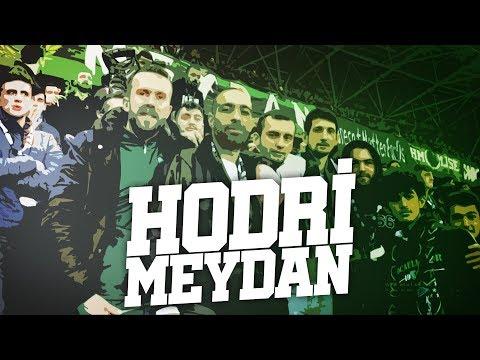 Hodri Meydan [Teaser] | Baba Sosyal