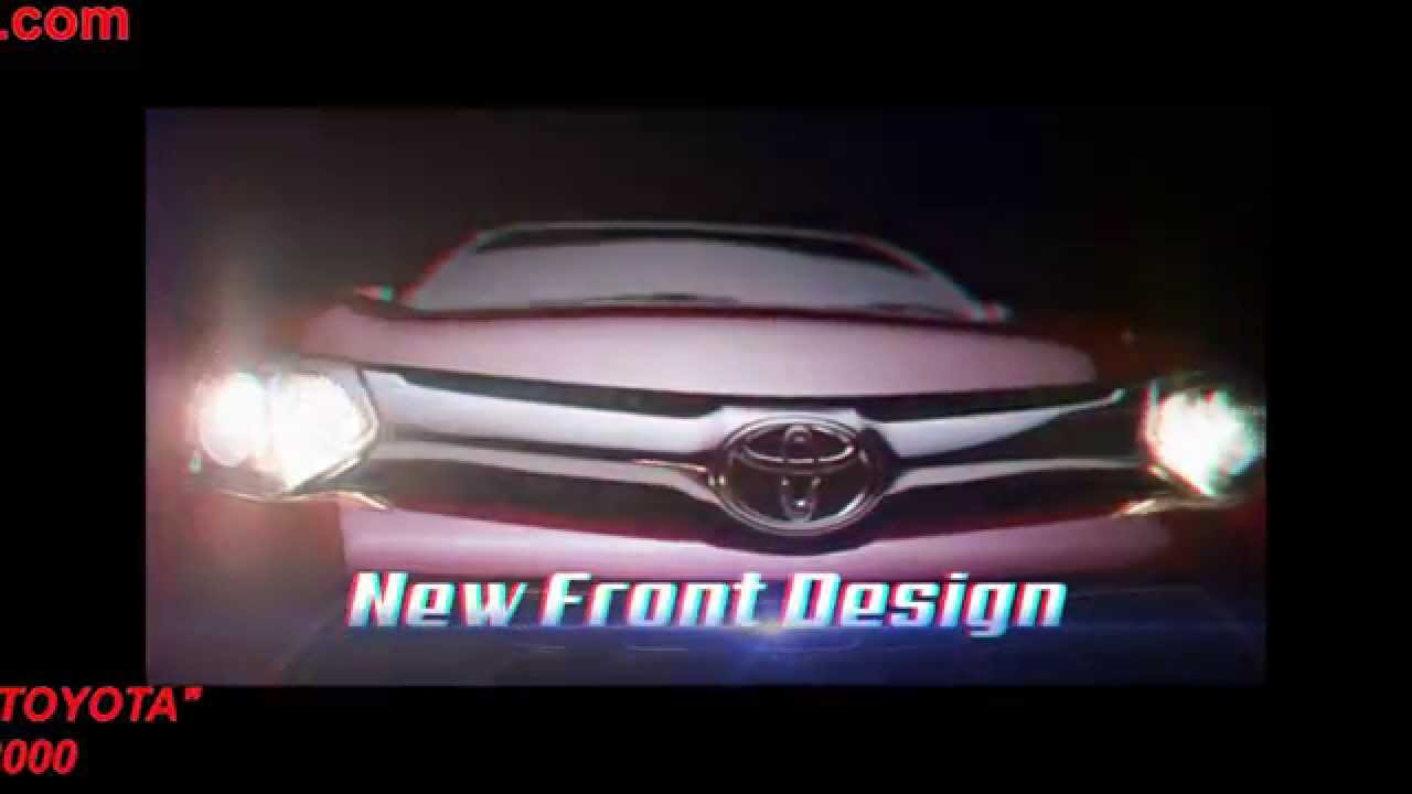 Cover Grill Grand New Avanza Spesifikasi Toyota Veloz 1.3 Youtube