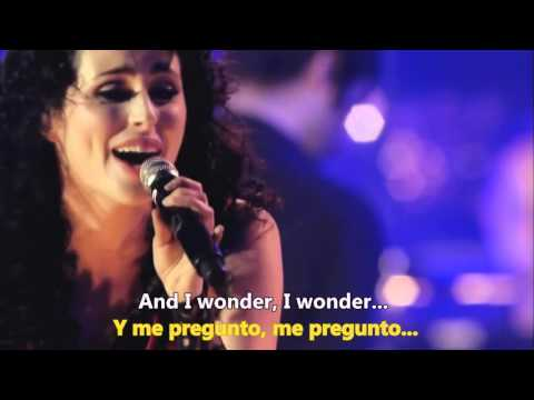 Within Temptation - The Cross HD (English - Español - Lyrics - Subs)
