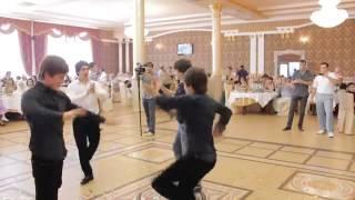 Дагестанские танцы
