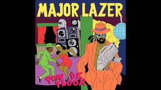 Major Lazer - Pon de Floor (Blue Bear Remix)
