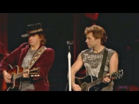 Bon Jovi - Live in Newark, New Jersey 2007 (10th Anniversary Remaster)