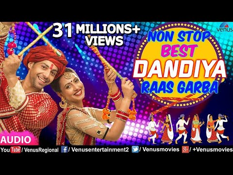 Non Stop Dandiya Raas Garba | Best Gujarati Dandiya & Garba Songs Of 2018