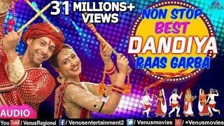Gambar cover Non Stop Dandiya Raas Garba | Best Gujarati Dandiya & Garba Songs Of 2018